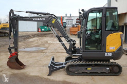 Volvo EC 35 D used mini excavator