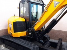 Escavadora JCB 65R-1 eco Groundworker mini-escavadora usada