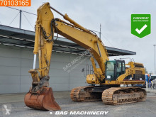 Caterpillar 365 C L Dutch machine - all functions - 2 buckets