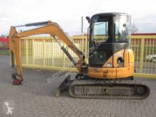 Case CX50B S2 mini-excavator second-hand