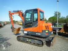 Atlas AC 60B mini-excavator second-hand
