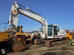 Volvo EC210 BLC used track excavator
