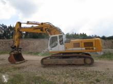 Excavadora Liebherr R 954C Litronic excavadora de cadenas usada