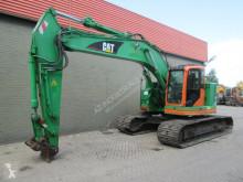Excavadora excavadora de cadenas Caterpillar 321C