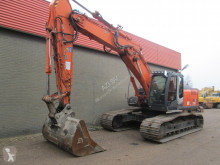 Hitachi ZX280LC-3 used track excavator