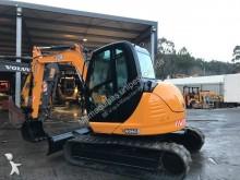 JCB 8080 excavator pe şenile second-hand