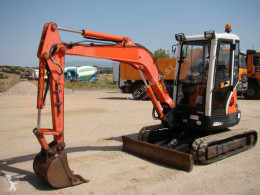 Kubota U 35-A2 used mini excavator