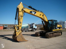 Caterpillar 329 DLN excavator pe şenile second-hand