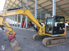 Caterpillar CAT 308E CR used mini excavator
