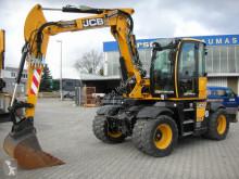Excavadora JCB Hydradig Hydradig JS 110 W usada