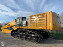 Excavadora Caterpillar 390FL Long Reach SOLD excavadora de cadenas usada