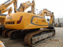 Excavadora Liebherr R 950 S-HD SME Litronic excavadora de cadenas usada