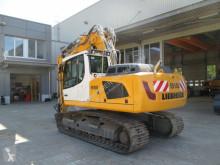 excavadora excavadora de cadenas Liebherr