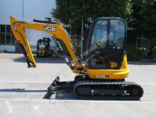 Excavadora miniexcavadora JCB 8035 ZTS