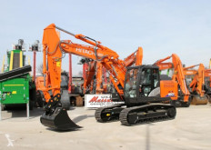 Excavator Hitachi zx160lc-6 second-hand