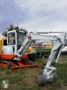 Kubota U35 used mini excavator