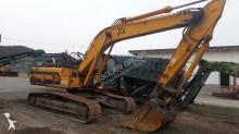 JCB JS240 js240 excavator pe şenile second-hand