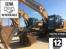 Caterpillar 320EL tweedehands rupsgraafmachine