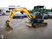 Hyundai R30Z-9AK mini-excavator second-hand