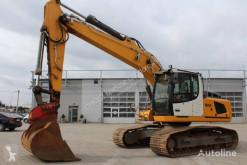 Excavadora Liebherr R922LC - Litronic excavadora de cadenas usada