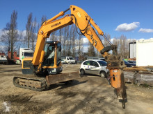 Tweedehands rupsgraafmachine Hyundai Robex 80CR-9
