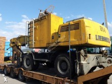 Liebherr 914 Liptronic pelle de manutention occasion