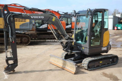 Volvo ECR 40 D mini-excavator second-hand