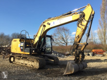 Tweedehands rupsgraafmachine Caterpillar 316EL