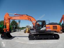 Escavadora Hitachi ZX 300LCN-6 escavadora de lagartas nova