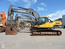 Escavadora Volvo EC300DL escavadora de lagartas usada