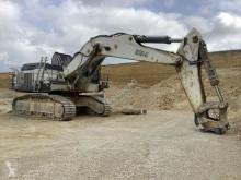 Liebherr R984C escavatore cingolato usato