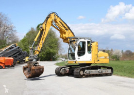 Excavadora Liebherr R317 Litronic excavadora de ruedas usada