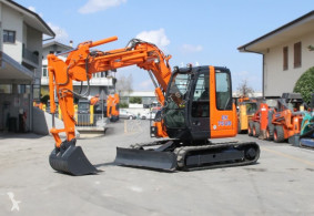 Pelle Hitachi ex75us-7 occasion