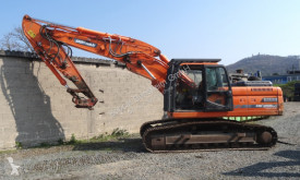 Excavator Doosan DX255NLC second-hand