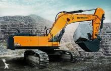 Hyundai HX900-L bæltegraver ny