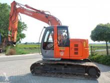 Excavadora Hitachi zx135 excavadora de cadenas usada