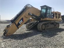 Excavadora Caterpillar 390DLME excavadora de cadenas usada