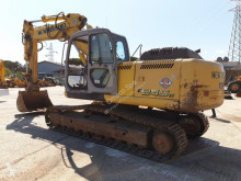 New Holland E245B tweedehands rupsgraafmachine