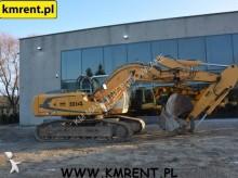 Liebherr R914 906 CAT 320 323 324 JCB CASE 240 escavadora de lagartas usada