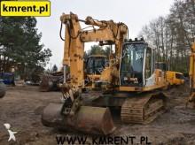 Liebherr R900 904 HITACHI EX 165 160 KOMATSU PC 180 210 JCB JS145 130 верижен багер втора употреба