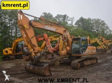 Case CX 240 JCB 240 CAT 320 323 324 LIEBHERR 914 906 excavator pe şenile second-hand