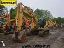 Caterpillar 318 C320 LIEBHERR 906 914 JCB KOMATSU HITACHI VOLVO 210 220 240 excavator pe şenile second-hand