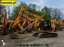 Excavadora JCB JS130 160 145 KOMATSU PC 130 CAT LIEBHERR HITACHI 311 312 VOLVO 140 excavadora de cadenas usada