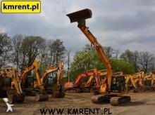 Excavadora JCB JS 145 130 KOMATSU PC 180 210 HITACHI EX 165 160 LIEBHERR R 900 904 excavadora de cadenas usada