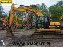 Excavadora JCB JZ 235 CASE 240 CAT 320 323 324 LIEBHERR 914 906 excavadora de cadenas usada