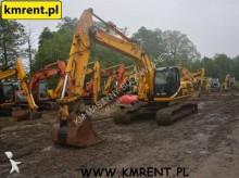 JCB JS 240 CASE 240 CAT 320 323 324 LIEBHERR 914 906 escavadora de lagartas usada