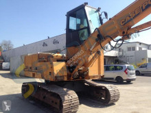 Case 988 excavator pe şenile second-hand