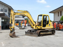 Excavator Komatsu PC110 second-hand