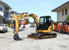 Caterpillar 305sr used mini excavator