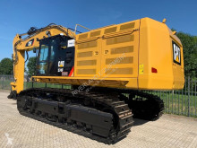 Caterpillar 374FL only 2960 hours excavator pe şenile second-hand